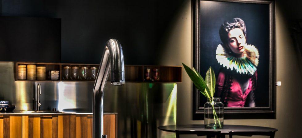 VITA DI LUSSO Boffi Rotterdam Dutch Art meets Italian Design