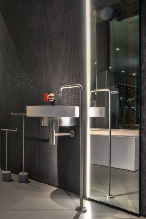 VITA DI LUSSO Boffi Rotterdam bathroom