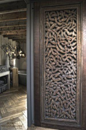 LEEM WONEN Global Moodmakers buitenhuis craftsmanship