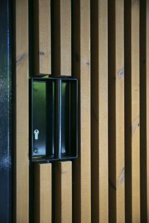 LEEM WONEN Marco van Zal villa Amstelveen details