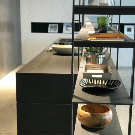 LEEM WONEN Modulnova jubileum keukendesign kitchenware