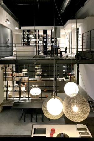 LEEM WONEN Modulnova jubileum keukendesign showroom