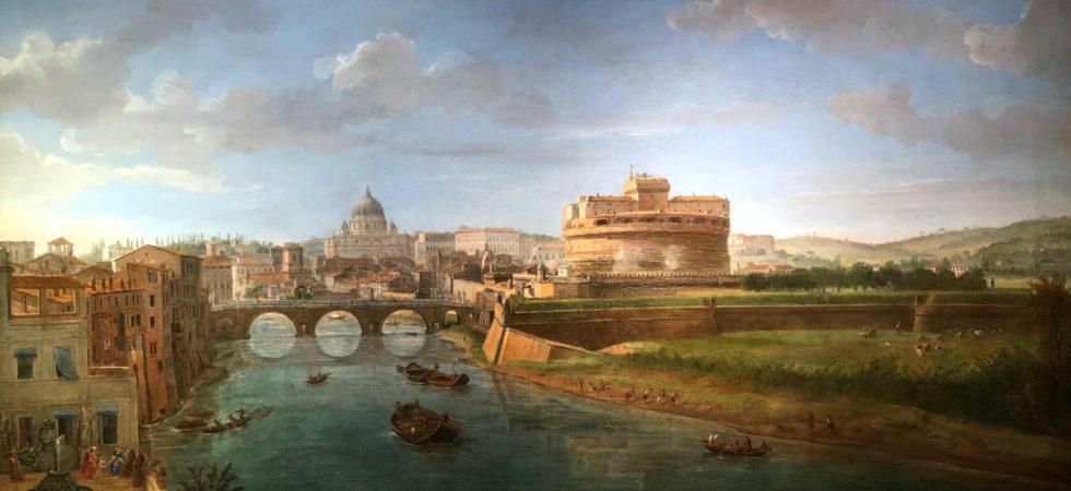 LEEM WONEN Tefaf Venetië Prisons of San Marco