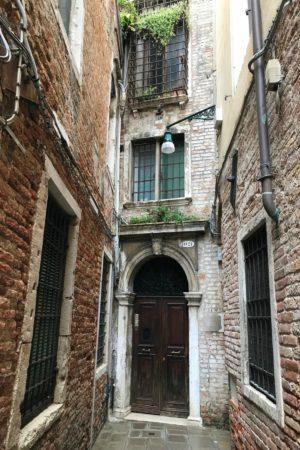 LEEM WONEN Venetië en Treviso history
