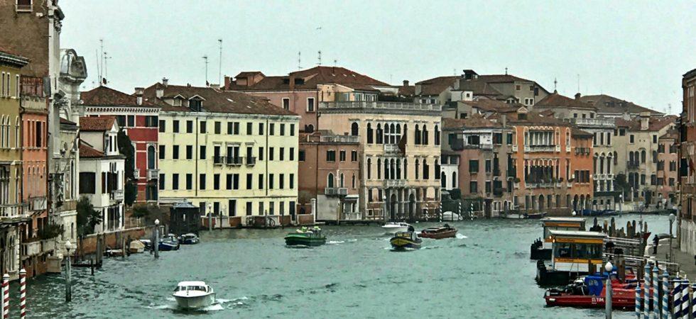 LEEM WONEN Venetië en Treviso parels van Veneto