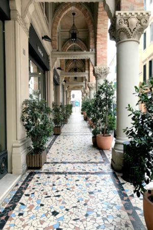 LEEM WONEN Venetië en Treviso streets