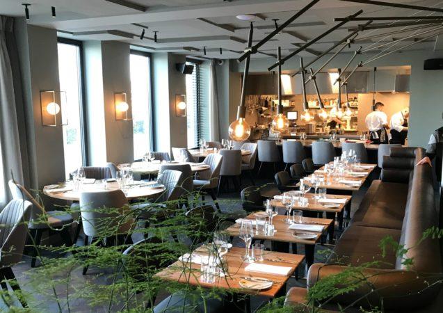 LEEM WONEN Maastricht Brandsøn restaurant