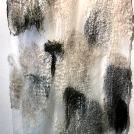 KunstRAI 2018 textiel Claudy Jongstra 2