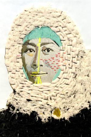KunstRAI 2018 textiel Preta Wolzak 3