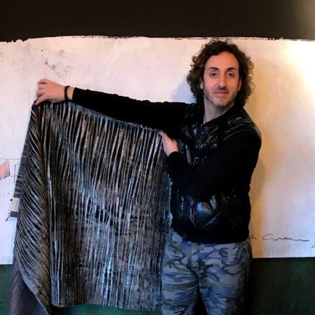 LEEM WONEN Atelier Osiris Dutch Walltextile Company