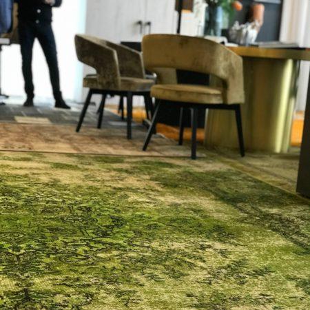 LEEM WONEN Atelier Osiris Ebru Carpets