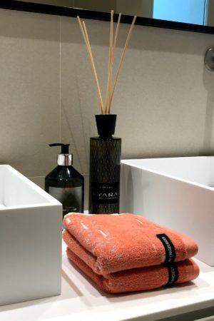 LEEM WONEN Prinseneiland Studio Co bathroom
