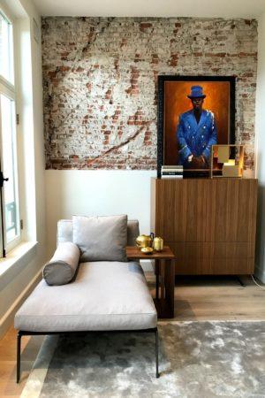 LEEM WONEN Prinseneiland Studio Co lounge