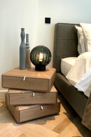 LEEM WONEN Prinseneiland Studio Co nightstand
