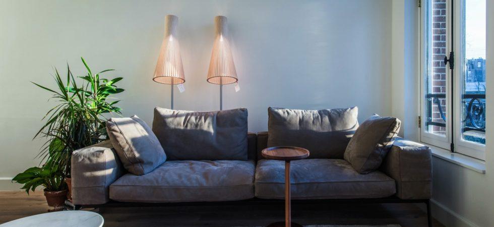 LEEM WONEN Prinseneiland Studio Co sofa