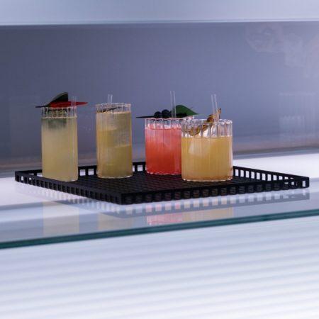 LEEM WONEN Salone del Mobile Club Unseen Studiopepe drinks