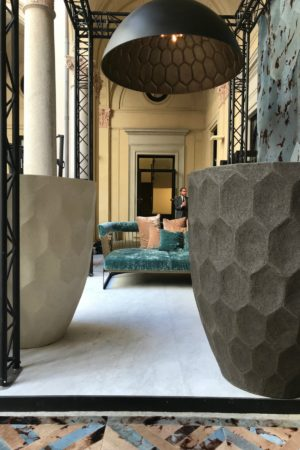 LEEM WONEN Salone del Mobile Masterly Atelier Osiris insight