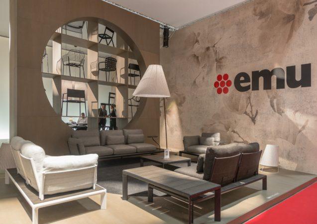 LEEM WONEN Flinders EMU Salone del Mobile