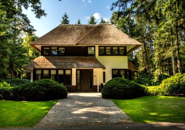 LEEM WONEN Hendriks Hoveniers tuinontwerp