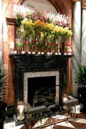 LEEM WONEN London Must Sees Mandarin Oriental interior