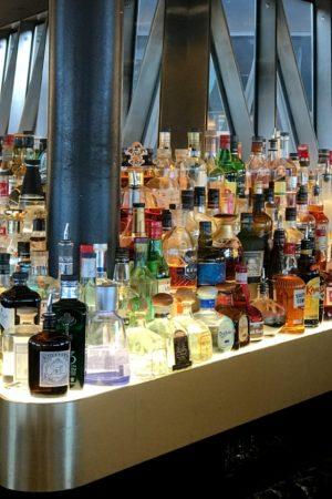 LEEM WONEN London Must Sees Radio Rooftop Bar drinks