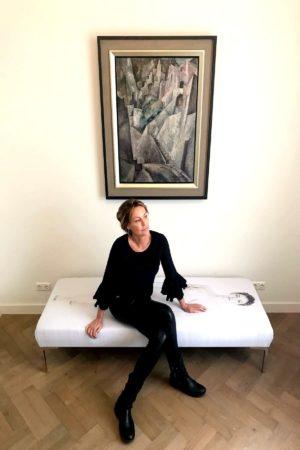 LEEM WONEN Maison Summier Micky Hoogendijk The Nudes Salonpoef 1