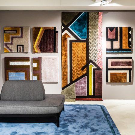 LEEM WONEN Co van der Horst Home Couture Event 2018 Frankly Amsterdam