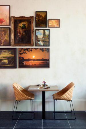LEEM WONEN Studio Piet Boon Hex Golden Age