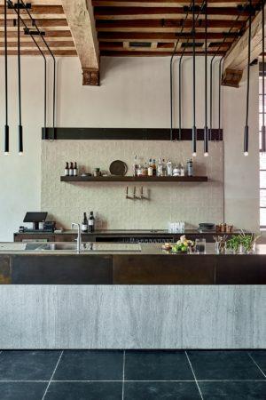 LEEM WONEN Studio Piet Boon Hex bar