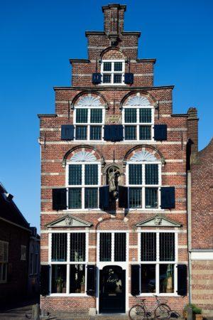 LEEM WONEN Studio Piet Boon Hex gevel