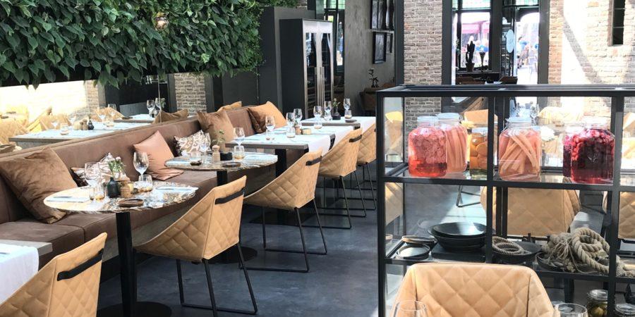 LEEM WONEN Studio Piet Boon Restaurant Hex
