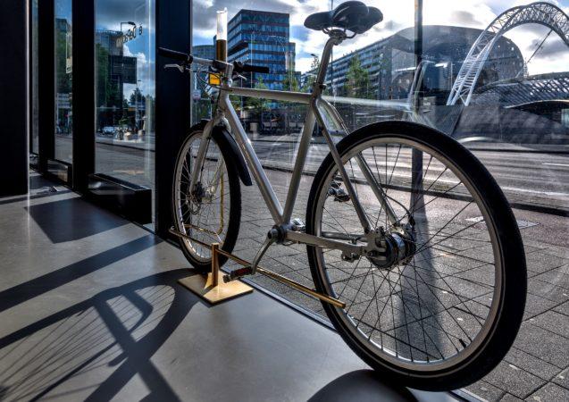 LEEM WONEN Boffi Mingardo bike standard