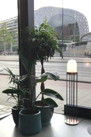 LEEM WONEN Boffi Mingardo floor lamp