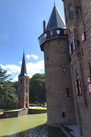 LEEM WONEN Kasteel de Haar neogotische kapel