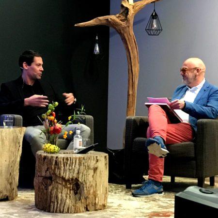 LEEM WONEN ETC Kleurrijke Q&A sessie Remy Meijers