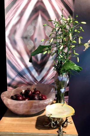 LEEM WONEN ETC Kleurrijke bloemdecoraties Paul Jongerius