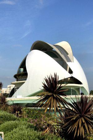 LEEM WONEN Valencia Calatrava