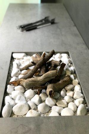 LEEM WONEN Valencia Neolith showroom