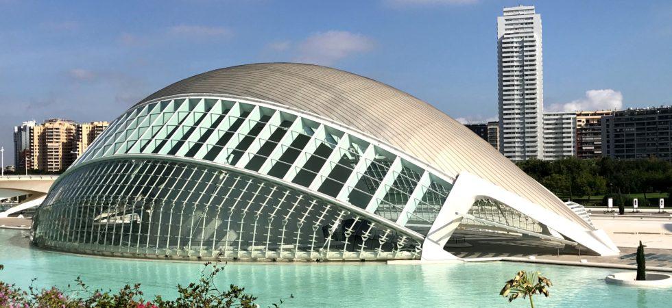 LEEM WONEN Valencia architectuur