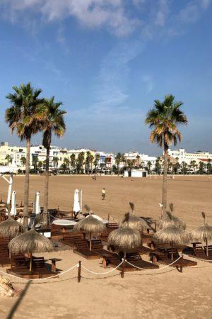 LEEM WONEN Valencia strand