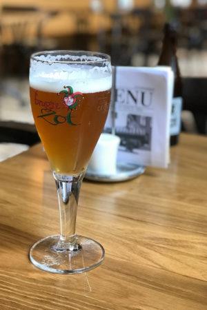 LEEM WONEN citytrip Belgium beer