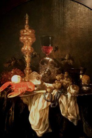 LEEM WONEN Masterly The Hague Abraham van Beijeren
