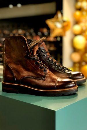 LEEM WONEN Piet Boon Omoda flagshipstore boots