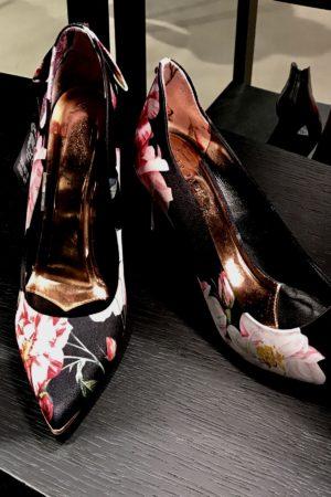 LEEM WONEN Piet Boon Omoda flagshipstore high heels