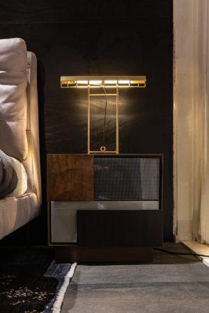 LEEM WONEN Baxter Amsterdam nightstand
