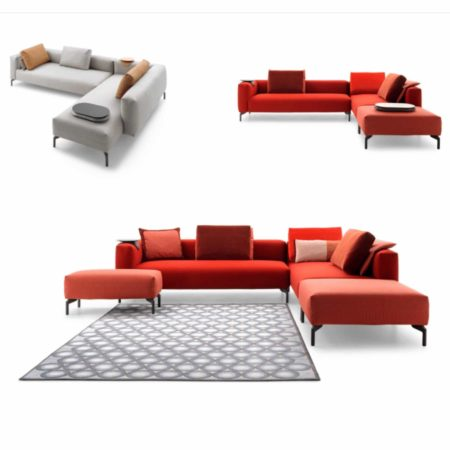 LEEM WONEN Dutch Design Event Pode zitmeubel Ziggy