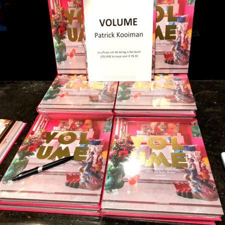 LEEM WONEN ETC Design Center Europe Patrick Kooiman boek