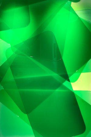 LEEM WONEN PAN Amsterdam 2018 green