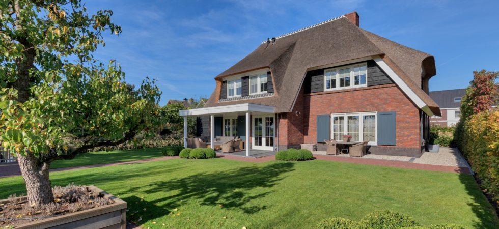 LEEM WONEN villa Nieuw Lekkerland