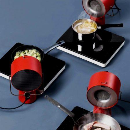 LEEM WONEN Living Kitchen Maxime Augay
